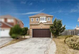 4 Bed Markham Home, Hrdwd Flr T/Out, 2 Bed Prof Fin Bsmnt