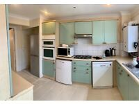 BARKINGSIDE,IG6,SPACIOUS 3 BED HOUSE WITH GARDEN,DRIVEWAY,DSS WELCOME