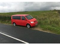 2005 VW Transporter Shuttle 1.9 TDI