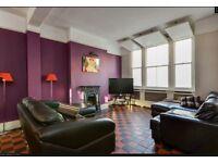 MASSIVE DOUBLE BEDROOM in beautiful house - Fulham / Chelsea area