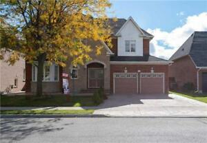 Beautiful 2 Story Detached Home On A Premium Lot Apartment!