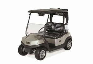 Looking for an electric golf cart