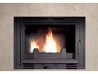 Multifuel stove