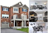 Pickering Freehold Town Home!