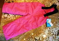 Snow Pants -size 4T, NWT