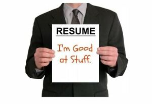 Resume, Cover letter writing service with Interview guarantee*