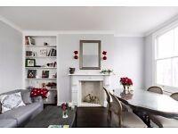 2 Bedroom rent in Ladbroke Grove, London, W10 5LT