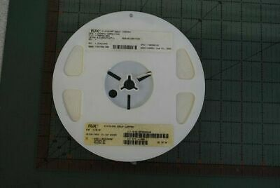 Avx Rfmicrowave Capacitor 10pf 200v 1 0603 06032u100fat2a Ultra Low Esr 4k Rl