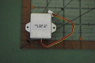 Murata Env-05db 55c Piezoelectric Gyroscope Gyrostar Sensor Navigation New