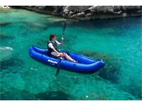 Sevylor inflatable Kayak, please see below for more details