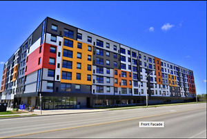Investment property near university and college TOP FLOORS