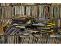 WANTED Records, Film Cans, Pre-1980 video recordings, Memorabilia - CASH PAID