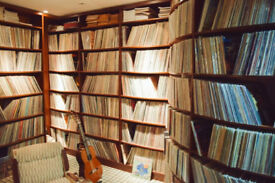 Wanted !! Vinyl Records Rock Metal Jazz. We pay cash.