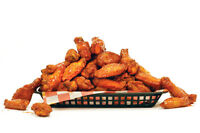 LOOKING FOR CHICKEN-WING EATING PARTNER