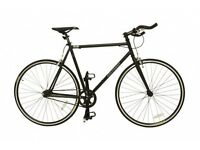 BRAND NEW SINGLE SPEED - FIXED GEAR - FIXIE BIKE.