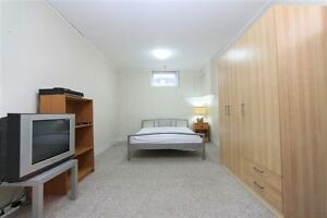 3 BEDROOMS ALL INCLUSIVE FURNISHED OR NON IN BSMT APT Kingston Kingston Area image 2