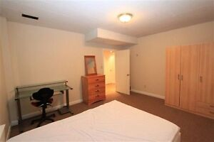 3 BEDROOMS ALL INCLUSIVE FURNISHED OR NON IN BSMT APT Kingston Kingston Area image 4