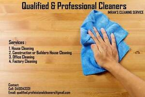 QUALIFIED & PROFESSIONAL CLEANERS Rockdale Rockdale Area Preview