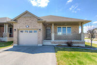 OPEN CONCEPT BUNGALOW SITUATED IN THE SOUTH END - NEW PRICE!!!