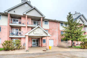 BEAUTIFULLY DECORATED ONE BEDROOM CONDO APARTMENT!
