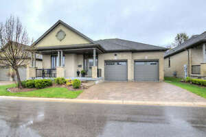 UPSCALE DETACHED HOME IN UPLANDS!