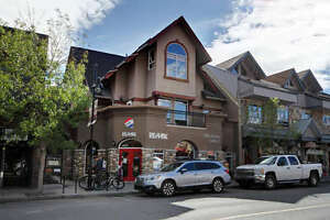 Rare Canmore, AB Main Street Lease Space