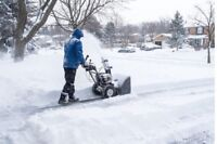 Complete Snow Removal