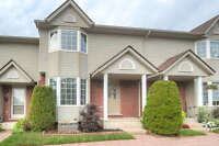 SPOTLESS 3 BEDROOM, 2.5 BATH TOWNHOUSE WITH MANY UPGRADES!