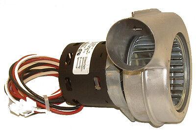 Lennox Furnace Exhaust Venter Blower 115v 83l8201 Fasco A322
