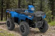 POLARIS FARMHAND 450 2x4 SAVE $1100 Fulham West Torrens Area Preview