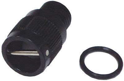 Versiplug Yamaha Black  PD1201