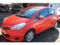 TOYOTA YARIS 1.0 - Bad Credit Specialist - No Credit Scoring Available