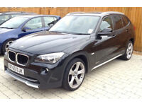 BMW X1 PERFECT CONDITION