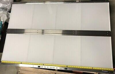 Ss X-ray Equipment Light View Box Illuminator 2 Tier Used