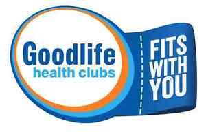 Goodlife membership Perth Perth City Area Preview
