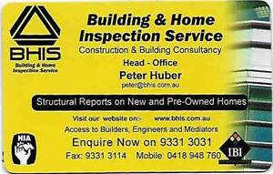 Building Inspection Consultancy Kardinya Melville Area Preview