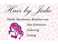 Hair Exensions Berkshire