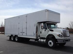 Central moving- special on Edmonton To Vancouver BC from 700$&up Edmonton Edmonton Area image 1