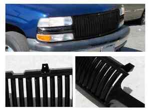 2000-2006 tahoe grill