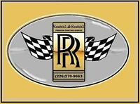 Russell & Russell 3 rms/ $200 or $70 per/rm paint  $19 per/gal