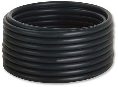 Verlegerohr Versorgungsleitung für Bewässerung Sprinklersystem PE-Rohr 100m/25mm ()