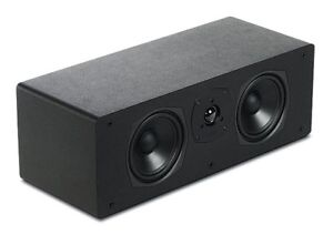 SVS Home Theater Speakers