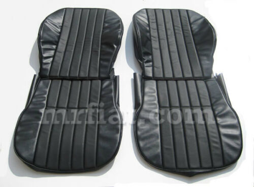 For Porsche 356 B C Coupe 60-65 Seat Covers Set New