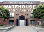 Warehouse Trading Thrift