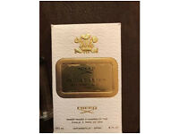 Creed millesime imperial 120ml women's perfume