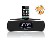 iHome iP90 - BRAND NEW, IN BOX