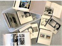 Twelve Time Life Hardback Photographic Books