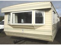 Good Condition - Excellent Value - 2000 BK Contessa Static Caravan 35 x 12