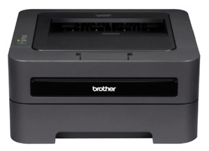 Brother HL-2270DW Compact Monochrome Laser Printer with Wireless
