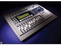yamaha aw16g professional recording studio